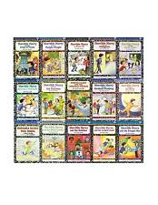 Horrible Harry Collection Set 1-15 Childrens Books Fictional Social Issue Series
