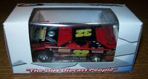 BOB PIERCE #32 2003 1/64 ADC DIRT LATE MODEL DIECAST CAR 5,004 MADE