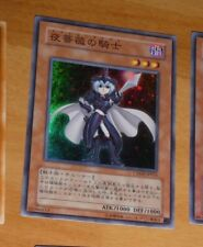 YU-GI-OH JAPANESE SUPER RARE HOLO CARD CARTE CRMS-JP011 Twilight Rose Knigh MINT