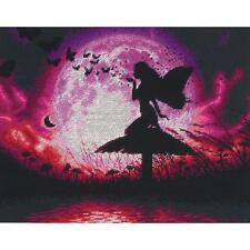 Counted Cross Stitch Kit BUTTERFLY FAIRY Dimensions New Release!