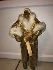 WWE Mattel Elite Series 47 B Goldust Complete RARE Flashback WWF WCW AEW NXT TNA