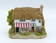 New listing Lilliput Lane Miniature L2452 Bear Necessities