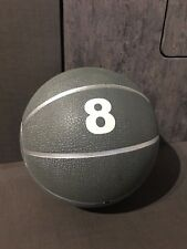 8 LBS MEDICINE BALL (Functional Training Commercial Gym)