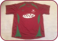 Alloa Athletic 2010-11 Away Shirt 38/40 (FFS000630)