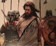 Toby Kebbell Signed 10x8 Photo - Wrath of the Titans