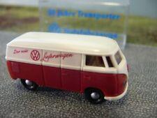 1/87 Brekina # 0784 VW T1 a 50 Jahre Transporter Kasten