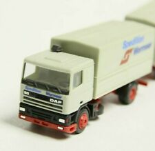 Herpa 1:87 DAF 95 Hängerzug Spedition Wormser o.VP (RB9565)