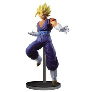 Banpresto Dragon Ball Super Legends Collab Vegito Figure Statue USA Seller