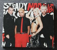 No Doubt, rock steady, 2CD
