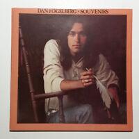 Dan Fogelberg / Souvenirs (Vinyl LP)