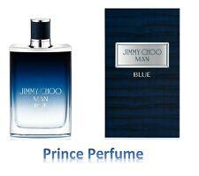JIMMY CHOO MAN BLUE EDT VAPO NATURAL SPRAY - 100 ml