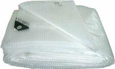 Telo Retinato di PVC Copertura da Esterno (600 x 600 cm) - 9900100375996