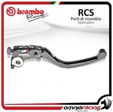 Leva Completa RCS per Pompe Freno Radiali Brembo 19RCS