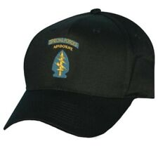 ARMY AIRBORNE SPECIAL FORCES  EMBROIDERED HAT CAP
