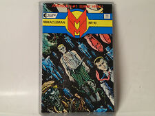 Miracleman issue #10 Eclipse Comics 1986 Vf Alan Moore C$