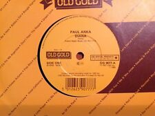 OLD GOLD record