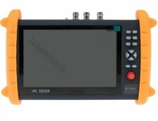 "Touchscreen IPC9600ST 7 ""Onvif Ip Hd-Tvi Analoge Kamera Tester Monitor 12V"