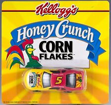 Kellogg's Racing Chevrolet Monte Carlo Terry Labonte #5 Honey Crunch Corn Flakes