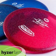 Innova Champion Metal Flake Vroc *pick weight/color* disc golf V Roc Hyzer Farm