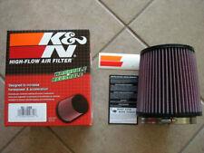 """K&N Air Filter Airfilters Round Taper 114MM 4.5"""" #KN-RU3480"""