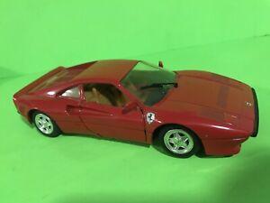 Revell Diecast Ferrari 288 GTO 1/24