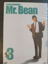 Mr. Bean 3 [ DVD ] FREE Next Day Post from NSW