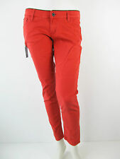 Guess Denim Jeans Hose Pants Beverly Skinny Slim fit Low Rise Neu