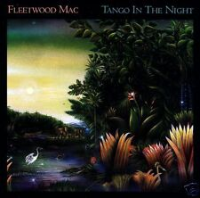 FLEETWOOD MAC - TANGO IN THE NIGHT CD ~ STEVIE NICKS~MICK ~ 80's POP  *NEW*