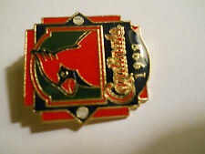 St. Louis Cardinals give-away pinback lapel pin-1998 not available in stores