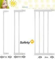Safety Gate Extension Safety First 1st Easy Close and Easy Close Deco Extention
