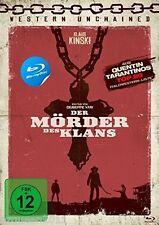 Mörder des Klans - Western Unchained [Blu-ray] Klaus KINSKI * NEU & OVP *