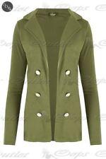 Cappotti e giacche da donna business con bottone taglia XL