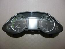 Audi Q5 8R Hybrid 2.0 TFSI Tacho Kombiinstrument cluster speedometer 8R0920930L