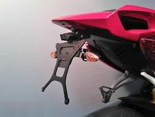 Portatarga regolabile MV Agusta Rivale 800 dal 2013 al 2016