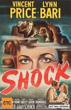 Shock (DVD, 2001)