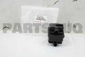 7774633010 Genuine Toyota FILTER, CHARCOAL CANISTER, NO.2 77746-33010