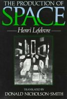 Production of Space, Paperback by Lefebvre, H., Brand New, Free P&P in the UK