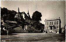 CPA   Clermont-en-Argonne(Meuse) -Place de la République -Eglise (XVI s (432371)