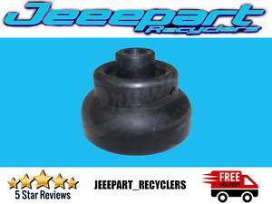 BOOT GEAR CHANGE DUST SEAL - JEEP CJ5 CJ7 CJ8 SJ & J SERIES