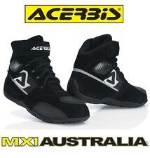 Acerbis Adventure Waterproof Boot Road Dirt Bike Black 45 KTM DR650 KLX650