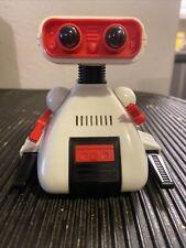 vintage Tomy robot