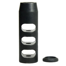5.56 .223 Competition Compact Muzzle Brake 1/2x28 TPI & Washer Hot Sale