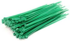 C23386GREEN Integy RC Model Plastic Tie Wrap / Cable Tie (100) Small Size