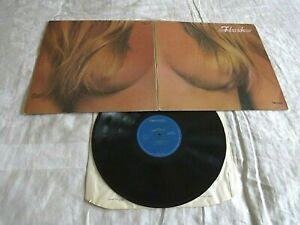 FLASH-in the can '72 UK SOVEREIGN LP ORIG+G/F YES PROG.