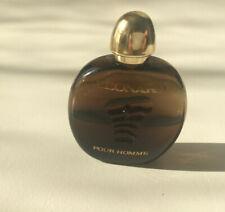Ancienne Miniature de parfum Perfume LEONARD Pour homme EDT
