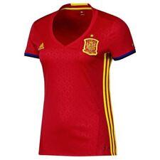 Adidas para DAMA Fútbol Camiseta Spain Sweden Manchester United de Hombre Utd
