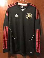 Mexico jersey match worn formotion, Federation pack  no tech fit, chicharito