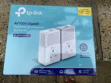 AV1000 Gigabit TP-Link Powerline X 2