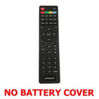 Original Hitachi TV Remote Control for 40C301 (No Cover)