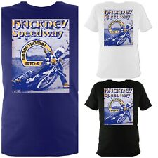 Hackney Speedway T-Shirt